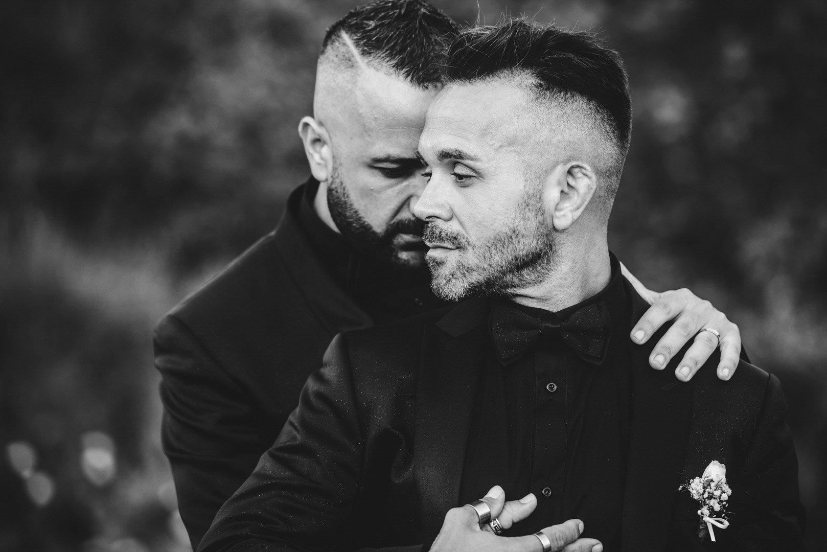 WEDDING PAOLO E GIO